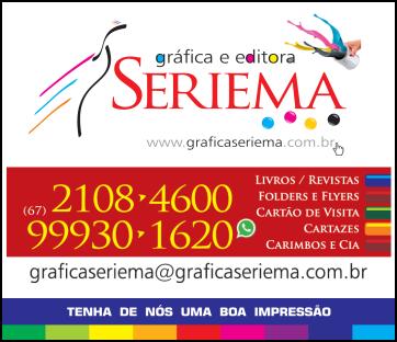 360x310 (4) Grafica Seriema