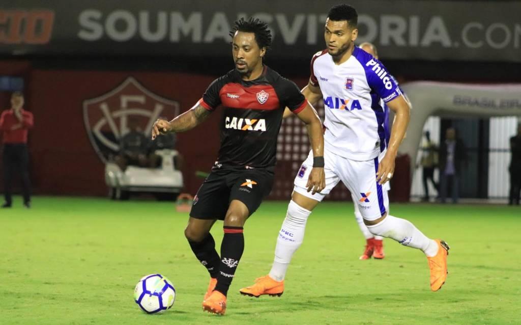 Em um duelo direto contra a zona de rebaixamento do Campeonato Brasileiro 4d945029e2297